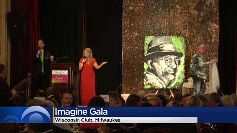 Imagine Gala Shines Spotlight on Blood Research